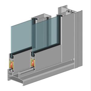 Замовити алюмінієві розсувні системи, вікна, балкони, лоджії