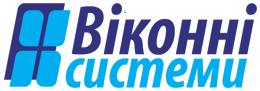 «Віконні Системи» логотип компанії