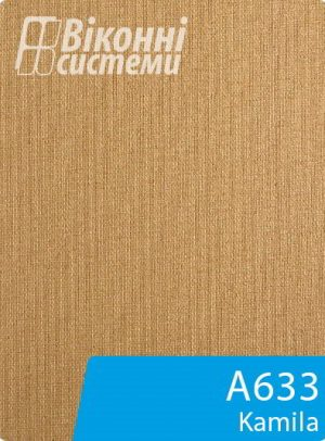 Kamila A633