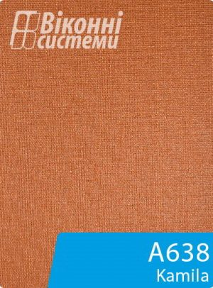 Kamila A638