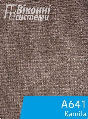 Kamila A641