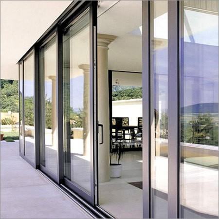 Замовити виготовлення розсувних алюмінієвих балконів, лоджій, терас