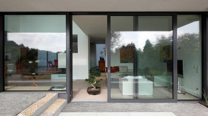 Замовити прорахунок та виготовлення алюмінієвого фасаду