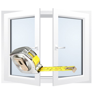 window-measure