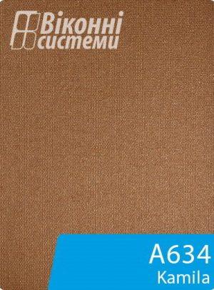 Kamila A634