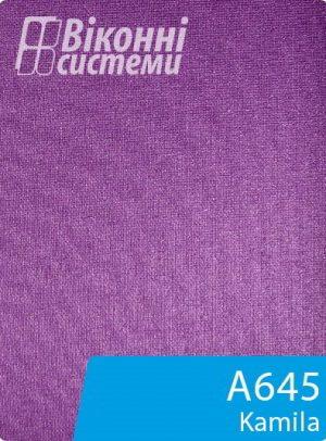 Kamila A645