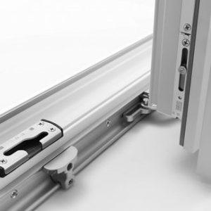 Виготовлення та монтаж віконної розсувної системи WinkHaus Duoport PAS