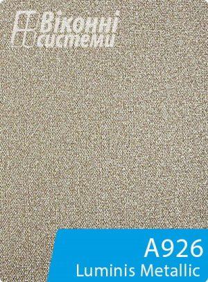 Luminis A926